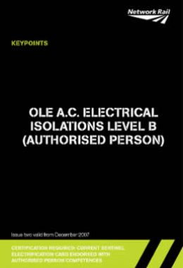 2. OLE A.C. Electrical Isolations