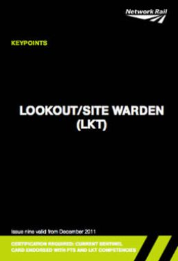 5. Lookout-Site Warden (LKT)
