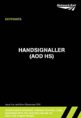 7. Handsignaller (AOD HS)